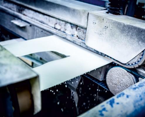 Andres Druck und Werbung Glasbearbeitung